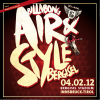 Link to 2012 Billabong Air & Style Innsbruck!