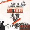 Link to Oakley & Shaun White present Air & Style in Beijing