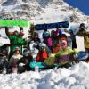 Link to Core Snowboard Camps 2013 Season