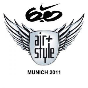 Nike 6.0 Air & Style | copyright: Nike 6.0