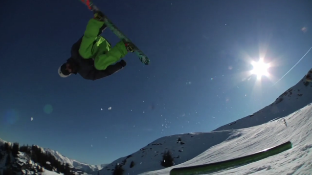 The Crap Show #9 LAAX