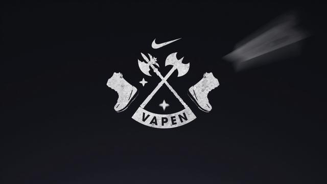 Nike Vapen Sessions Trailer
