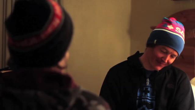 Xavier De Le Rue interview   part #1