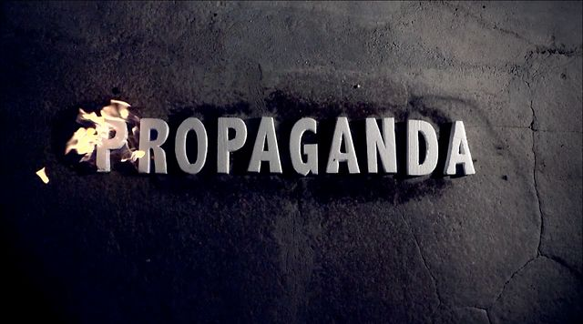 "rockON ""Propaganda"" – FULL MOVIE"