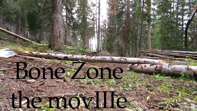 Bone Zone's – the movIIIe teaser #2