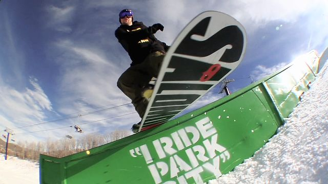 I Ride Park City – Opening Week
