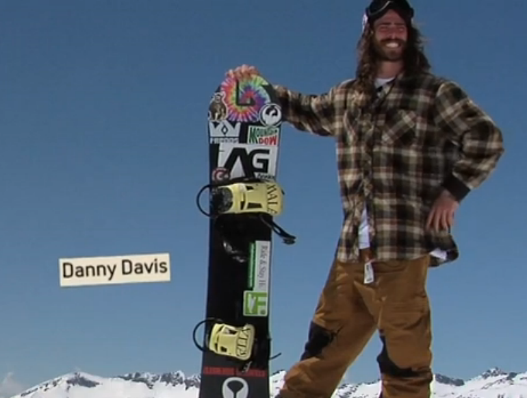Danny Davis - FULL PART