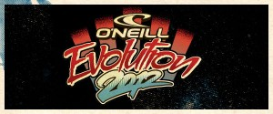2012 O'Neill Evolution