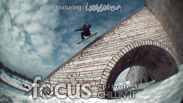 "piupau ""IN FOCUS"" episode 4 – Chillin' It"