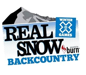 Winter X-Games Real Snow Backcountry - Final Round!