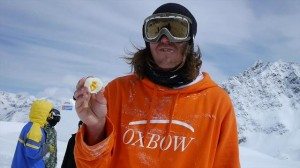 Kalle Ohlson and the Sölden Egg – part 1