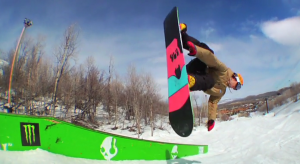 Trick Tip with Scott Stevens: Backflip
