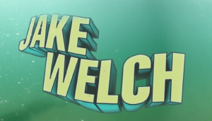 "Forum ""Vacation"" - Jake Welch FULL PART"