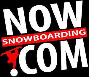 Now Snowboarding