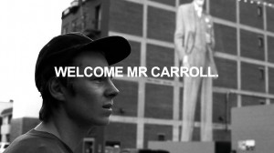 BSC welcomes Richie Carroll