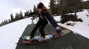Colleen Quigley's in Winter Wars – FULL PART