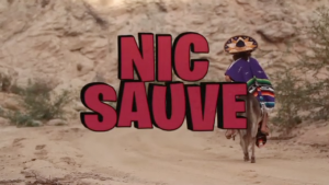 "Forum ""Vacation"" - Nic Sauve FULL PART"