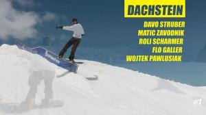 Dachstein Madness #1