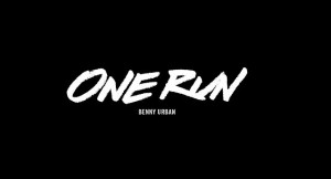 Nitro's ONE RUN – Benny Urban