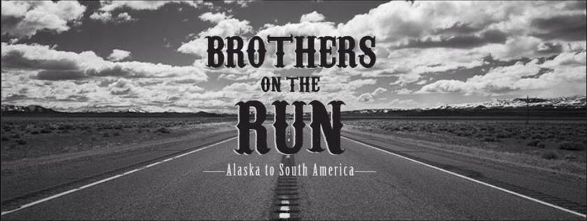 Brothers on the Run Episode 4 - Surfing in Alaska