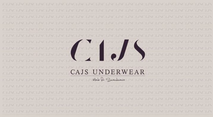 Cajs underwear