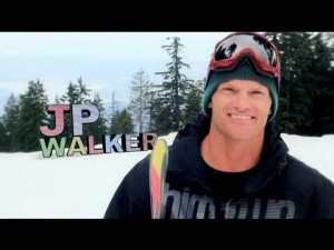 "JP Walker ""Jibberish"" Full Part"