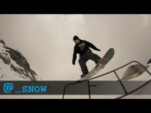 JP Walker & Simon Chamberlain – epic Sesh at Camp of Champions