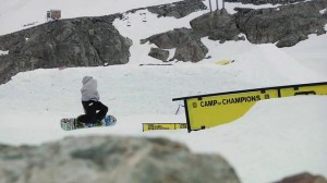 2012 Camp of Champions – Week A with Stepchild