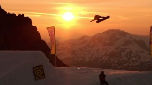 2012 Camp of Champions – Week B with Quiksilver