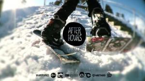 Afterhours Teaser