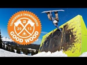 Looking behind a Good Wood Board Test