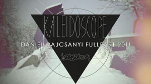 Dani Rajcsanyi Kaleidoscope – FULL PART