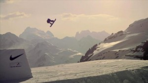 The Nike Snowboarding Project – Get Laced Up Official Teaser