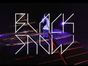 burn PRESENTS: Black Snow