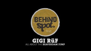 Behind the Spot – Gigi and the Beaver Dam