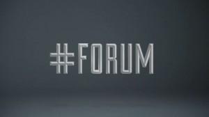 the program – #Forum Teaser