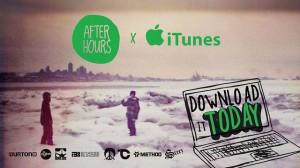 Afterhours iTunes Teaser