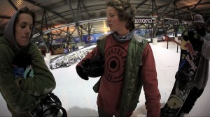 FORUM hits Indoor Parks in Holland