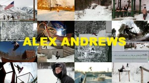 Alex Andrews 11-12 FULL PART