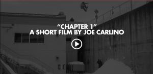 Nike Snowboarding Project - Chapter 1 by Joe Carlino