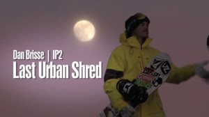 The Making Of Dan Brisse's Volcom IP2 Part: Michigan