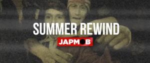 Austen Sweetin • Summer Rewind