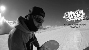 Sharpshotaz – Oilers & Friends Season 3