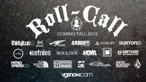 KTC - Roll Call Teaser