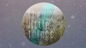 The Little Things Movie - Teaser