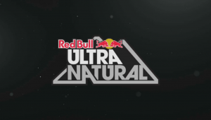 Red Bull Ultra Natural - Podium Winning Runs Rüf / Müller / Debari
