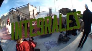 Random Bastards - INTE9ALES Full Skate Film