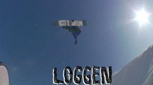 Jumpclub - Loggen episode #03