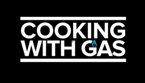 Cooking with Gas 2013 - episode #2