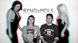 BYND X MDLS - Ep. #05 - Grenade Games